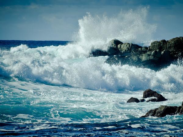 Песни о море